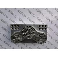 High Accuracy CNC Machined Aluminum Parts Customized Material OEM ODM Service Manufactures