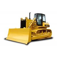 SWD165Y Earth Moving Machines 165hp Crawler Type Tractor Bulldozer for Engineering Manufactures