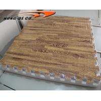 Eco-friendly Soft Wood Floor Tiles replaced for wood floor Manufactures