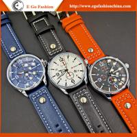 China CURREN 8164 Watch Factory Price Stainless Steel Back Fashion Quartz Analog Watches for Man on sale