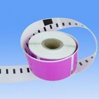Thermal Dymo Compatible Label, Multipurpose, Waterproof, Color Printing Available Manufactures