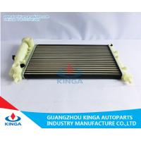 Quality 520*322*23mm Replacement Aluminum Racing Radiator FIAT FIORINO'MT for sale