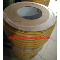 Superflex Yellow Air Hose ,Spray Hose, PVC Hose, Toyox quality, Sizes ID10*OD16mm, paper reel packing Manufactures