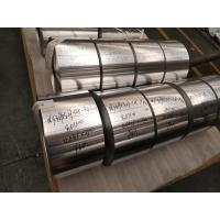 AA3003 Heavy Gauge Aluminium Foil For Containers Thickness 0.03mm-0.13mm Silver Aluminum Foil Manufactures
