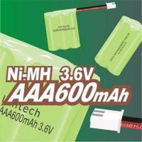 Cordless Phone Battery Pack (Nimh/Nicd) Manufactures