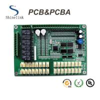 China Immersion gold pcba board electronic components sourcing PCB Fabrication on sale