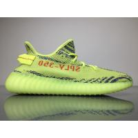 China New model Real boost of Adidas Yeezy Boost 350 V2 Semi Frozen B37572 from China supplier with good quality on sale
