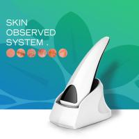 Portable Skin Scope Analyzer Facial Skin Scanner Diagnosis System USB Connecting with Computer Manufactures
