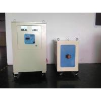 industry Medium Frequency Induction Heating Equipment For Annealing 100KW Manufactures