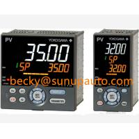 Yokogawa UT35A UT32A General Purpose Temperature Controllers with 8 Built-in Control Modes Manufactures