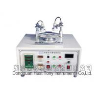 High Precision Fabrics Induction Type Electrostatic Textile Testing Equipment Manufactures