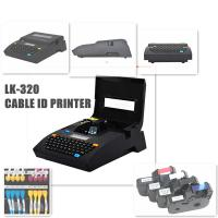 cable identification wire marker printer high speed for communication Manufactures