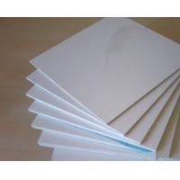 High Temperature Resistant Engineering Plastic Products , Plastic PPS Sheet Manufactures