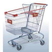 China YLD-089B 183L American Style Shopping Cart on sale
