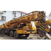 Used 50t Crane TG500E Truck Crane 1998 Year Manufactures