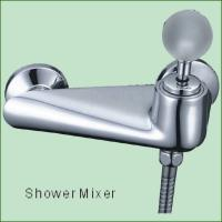 Shower Mixer Manufactures