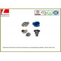 CNC Precision Machined Parts CNC Aluminium Machining for High Precise Equipment Manufactures