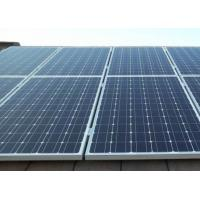Multi Functional Solar Panel Glass 3.2mm 4mm 5mm For Windows / Shower Doors Manufactures