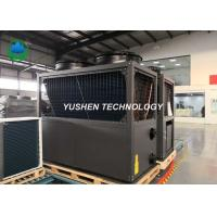China High Efficiency Commercial Air Source Heat Pump With Copeland Scroll Compressor on sale