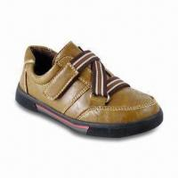China Children's Sports Shoes with RB Outsoles and PU Lining on sale