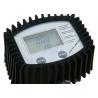 Waterproof And Oil Proof 5 Digital Oil Meter 35L , Pressure Range 7 - 1500psi