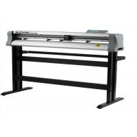 Film Vinyl Decal Cutting Plotter Machine With 1000g Cutting Force For Reflective Film Manufactures