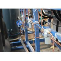 Quality Carlyle Commercial Water Cooled Condensing Units , Screw Industrial Chiller for sale