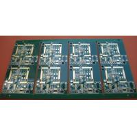 Automotive Products HDI Printed Circuit Boards  Halogen Free FR-4 TG180 Thick Copper Manufactures