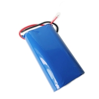 7.4V 1600mAh 18650 Lithium Ion Battery Pack Within 1C Rate Manufactures