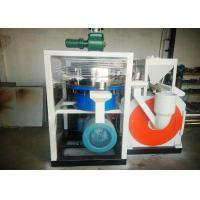 PE Industrial Powder Grinder Energy Saving Double Shaft Compact Structure Manufactures