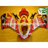 Plastic Sportbike Bodywork Shell Ducati Motorcycle Parts for body cover Manufactures