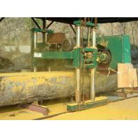 MJ2500 Large horizontal sawmill with sawing diameter of 2500mm Manufactures