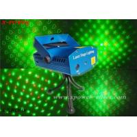 Quality Disco Mini Rg Party Laser Stage Light Christmas Light Sound Control Auto Srobe for sale