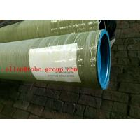 "ASTM A335 P5 P9 P11 P22 P91 Alloy Steel Pipe Size: 1/2"" - 80"" Manufactures"