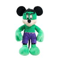 Quality Marvel Disney Spiderman / Hulk / /Iron Mickey Mouse And Minnie Mouse Stuffed for sale