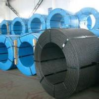 Quality pc steel strand for building material for sale