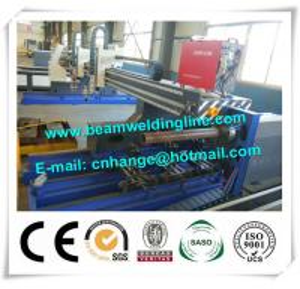 China CNC Plasma Cutting Machine For Sheet And Pipe , Pipe Profile Plasma Cutting Machine on sale