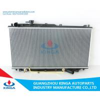 22 x 350 mm Hyundai Auto Radiator for KIA SEPHIA ' 96 / CARENS ' 02 -  AT PA16 / 26 Manufactures