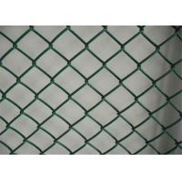 Wholesale chain link fence cyclone fence Manufactures