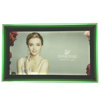"Large Crystal Thin Led Light Box 22"" X 28"" Manufactures"