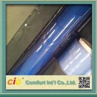 Quality Super Clear Transparent Soft Clear PVC Sheet  with competitive price for sale