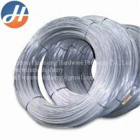china manufacturer Low price 1.2mm small coil wire galvanized Manufactures