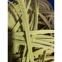 Quality Kevlar Ropes for glass Tempering Furnace for sale