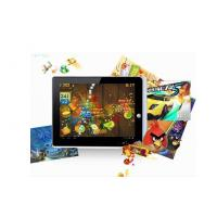 1024 X 728 Resolution 9.7'' MID UMPC Tablet PC With 5 Point Multi-touch Panel Screen Manufactures
