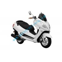 EC DOT EPA Gas 4-stroke  single-cylinder air-cooled Scooter 250CC Manufactures