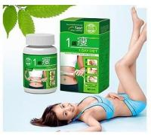 Herbal Diet Pills - One Day Diet Manufactures