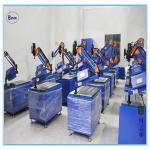 Light weight hair threading machine Manufactures