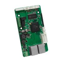 Buy cheap Industrial VoIP / SIP Telephone Circuit Board, IP PCB for Industry from wholesalers