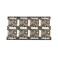 Security CCTV Camera PCB & PCBA 2 layers IPC Class 2 Standard Manufactures