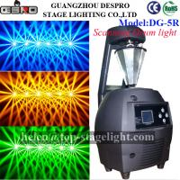 China Disco Stage Light 5R 200W High Power Scanner Effect Light on sale